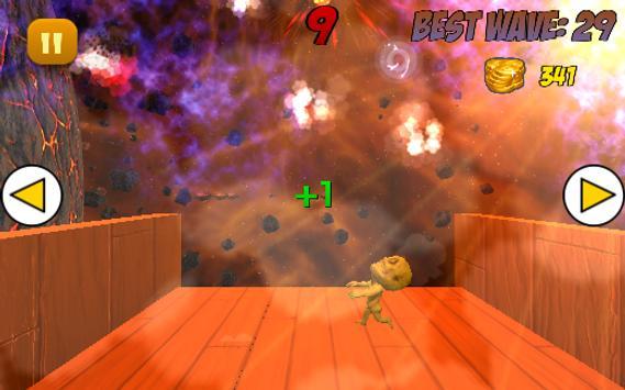 Zombie Fallout Dodge screenshot 10