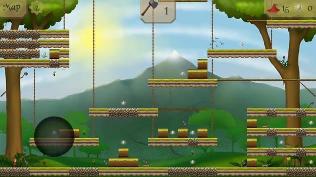 Fatecall - Runner Demo apk screenshot