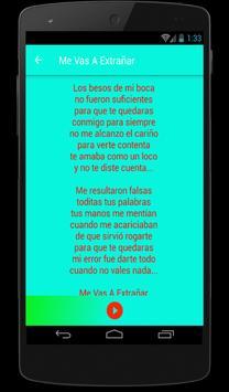 Banda Ms Songs&Lyrics screenshot 1