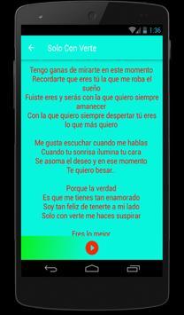 Banda Ms Songs&Lyrics screenshot 2