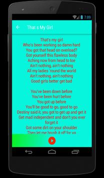 Fifth Harmony Musica & Letras apk screenshot