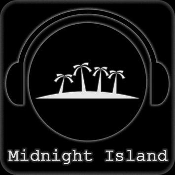 Midnight Island poster