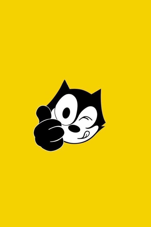 Felix Cat Wallpaper Fur Android Apk Herunterladen