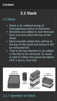Data Structures 截图 2