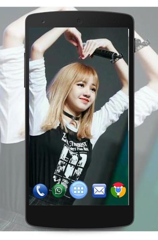 Lisa Blackpink Hd Wallpaper For Android Apk Download