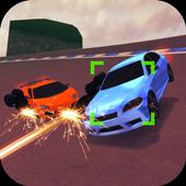 Death Rally : Car Death Racing icon