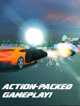 Death Rally : Car Death Racing poster