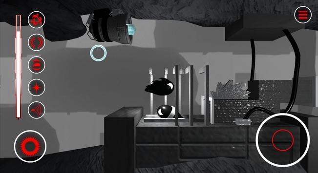 Forgotten Light DEMO screenshot 14