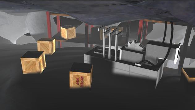 Forgotten Light DEMO screenshot 1