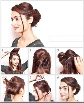 Female Hairstyle poster