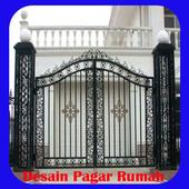 Fence Design House icon