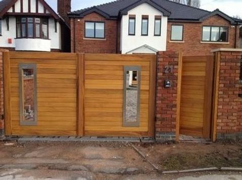 Fence Design House screenshot 1