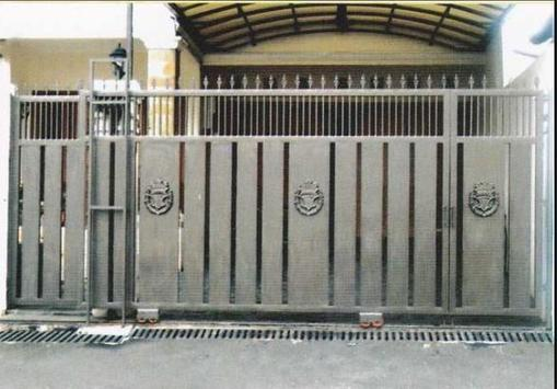 Fence Design House screenshot 2