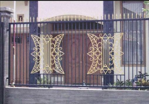 Fence Design House screenshot 4