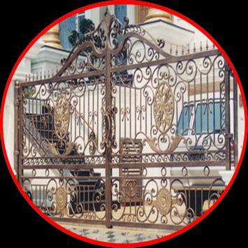 Fence Design Ideas poster
