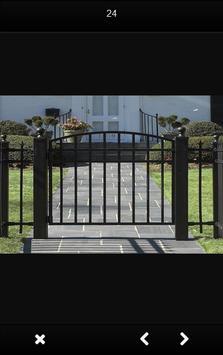 Fence Design Ideas screenshot 6