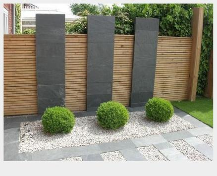 Fence Designs Ideas apk screenshot