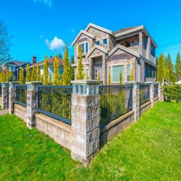 Fence House Design Ideas screenshot 4