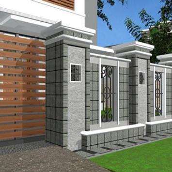 Fence House Design Ideas screenshot 1