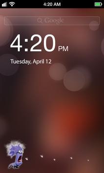 Crazy Lock Screen apk screenshot