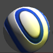 THE BALL and coins 1.0 icon