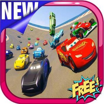 Mcqueen And Friends Racing Journey apk screenshot