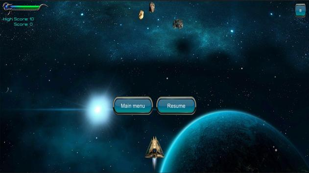 Battle Star screenshot 1