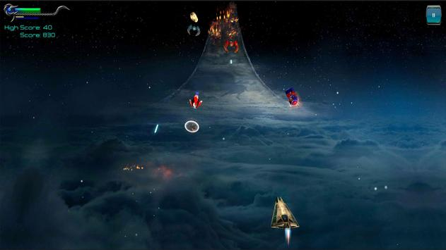 Battle Star screenshot 5