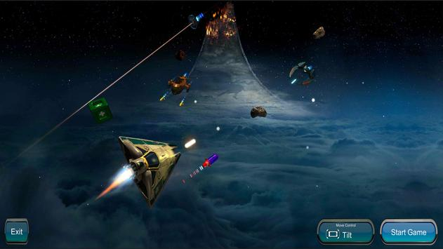 Battle Star screenshot 7