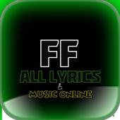 Fickle Friends Swim Lyrics icon
