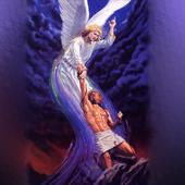 رواية في أمواج القيامة icon