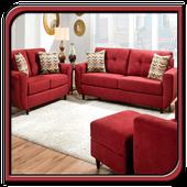 Living Room Furniture Ideas icon