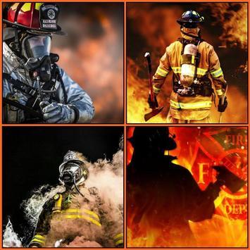 Firefighther My Hero Wallpaper Apk App Descarga Gratis