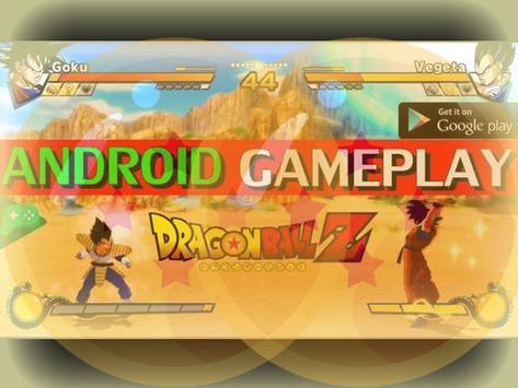 Goku Fighting Seiyan Storm screenshot 1