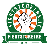 Fight Store Ireland icon