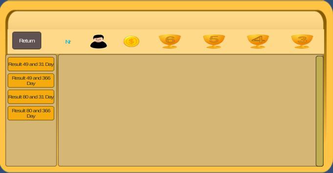 Simulator Numbers Games (Unreleased) apk screenshot
