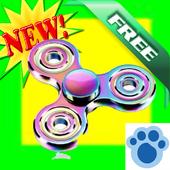 Fidge SpinnerQQ icon