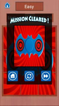 Fidge SpinnerQQ apk screenshot