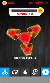 Fidget Spinner 3D screenshot 3