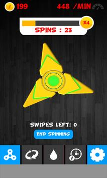 Fidget Spinner 3D screenshot 4