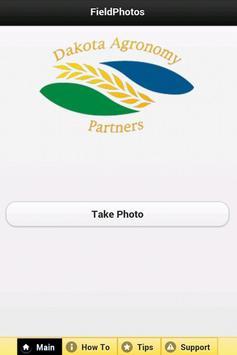 FieldPhotos apk screenshot