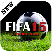 Free Fifa 15 Ultimate Tips icon