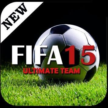 Free Fifa 15 Ultimate Tips poster