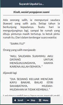 Kitab Syarah Uqudul Lujain screenshot 18