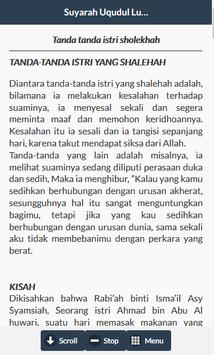 Kitab Syarah Uqudul Lujain screenshot 20