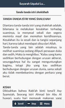 Kitab Syarah Uqudul Lujain screenshot 7