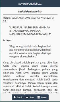 Kitab Syarah Uqudul Lujain screenshot 8