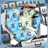 My Photo Emoticon Keyboard icon