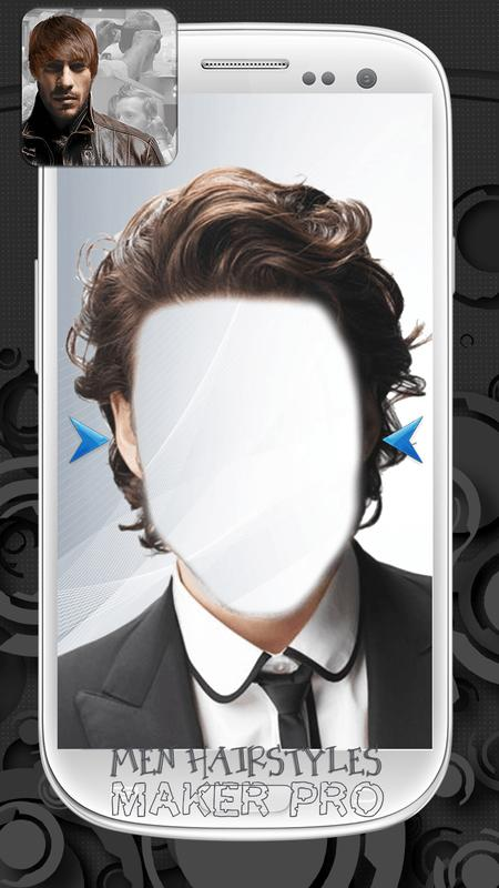 Men Hairstyles Maker Pro For Android Apk Download