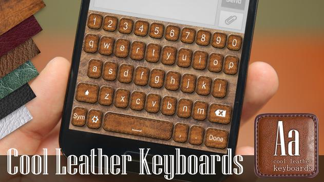 Cool Leather Keyboards for Android - APK Download